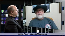 Armed and Courageous For The LORD, Dr. Chaps Talks To Christian Hero Stephen Willeford