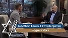 Jonathan Bernis & Ezra Benjamin | The Hebrew Nam...