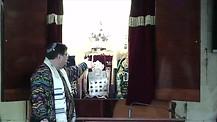 Dressing the Torah