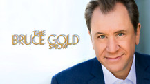 The Bruce Gold Show with Kasey Lansdale & Ron Pearson