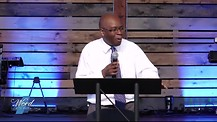 The Deception of Sin - Part 1, Pastor Fule Badoe