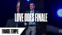 Love Does Finale | Pastor Jordan Wiggins