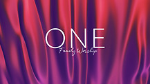 One Family Worship: February 2020