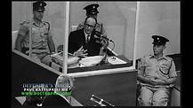 Jesus & Eichmann in Jerusalem