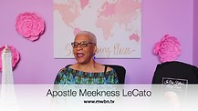 The Power of the Resurrection By Apostle Meekness LeCato