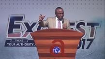 Fresh Impact - Godwin Akintola | Episode 1