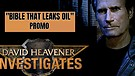 David Heavener Investigates: Episode1 Promo (lon...