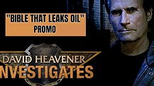 David Heavener Investigates: Episode1 Promo (longer version)