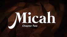 Micah 2