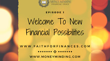 Faith for Finances, with Sam Piercy
