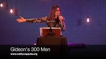 Gideon's 300 Men