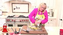 11. Grannie's Family Meals - Lemon Basil Chicken