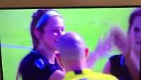 Natalie Leibel ICC Goal