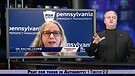 Pennsylvania Health Official Moved Mother From N...
