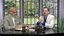 Dr. Ken Bostrom - with Guest, Phillip Baker, Teaching