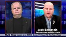 Protests, Pandemics & Politics: Josh Bernstein J...