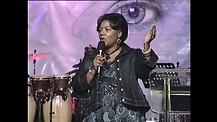 Dr Bernice King