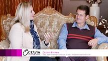 The Octavia Ephraim Show - The Lorenz Interview
