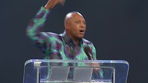 Rhema Bible Conference - Bishop Mosa Sono