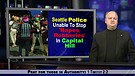 Seattle Police Unable To Stop 'Rapes, Robberies'...