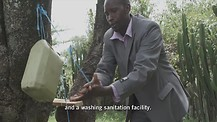 Creating Healthy Homes in Kenya