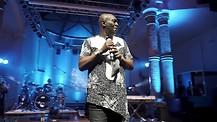 SAMMIE OKPOSO - SING HALLELUYAH