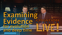 (8-07) Examining evidence for evolution and deep time
