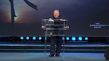Our approachable Christ 1 - Ps Ray McCauley