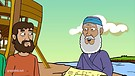 Sabbath School - Noah Builds A Boat