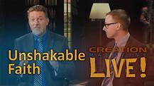 (8-10) Unshakable faith