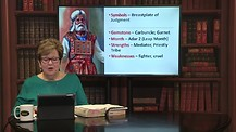 Levi -12 Tribes, Dr. Mary Bostrom