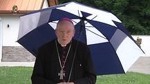 Monseigneur Jean Marie vous parle de l'éducation