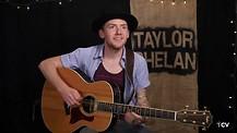 Singer-songwriter Taylor Phelan's