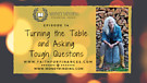 Turning the Table and Asking Tough Questions Fai...