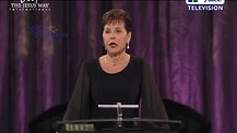 Embracing Every Season of Your Life - Part 1 - Enjoying Everyday Life with Joyce Meyer