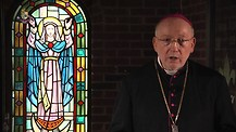 Bishop Jean Marie on Temptation
