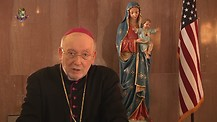 Bishop Jean Marie on the Christ, his Cross and persecutions