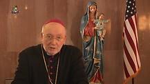 Monseigneur Jean Marie vous parle du Christ, de sa Croix et des persécutions
