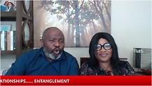 Entanglements | Pk Olawale