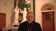 Monseigneur Jean Marie vous parle de la vie, de la mort et de l'Espérance du Ciel