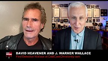 Cold-Case Christianity: Detective J. Warner Wallace as seen on Dateline
