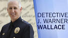 Cold-Case Christianity: Detective J. Warner Wall...