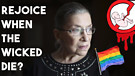 Should Christians Mourn the Death of Ruth Bader ...