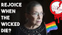Should Christians Mourn the Death of Ruth Bader Ginsburg? || David Heavener