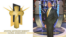 Critical Choice #3    Global Dimension - Apostle Bennett