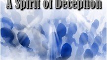 Spirit of deception