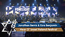 Hear O' Israel Festival in Poland