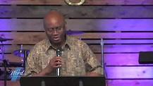 The Spirit Of Faith - Pastor Fule Badoe - Part I