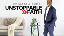 Be Inspired, Dr. Kazumba Charles