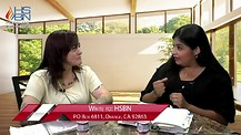 Radical Love Ministries - He Heals and Binds Up Your Wounds, host Janet Madrid and guest Brenda Godo